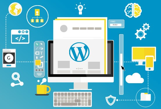 5 Reasons You Should Use WordPress For Your Website