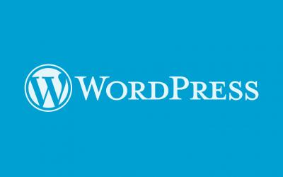 WordPress 4.5 – The Ugly Bug Update