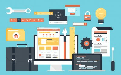 5 Must-Have Homepage Key Elements