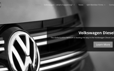 VW Global Justice Network – Before and After