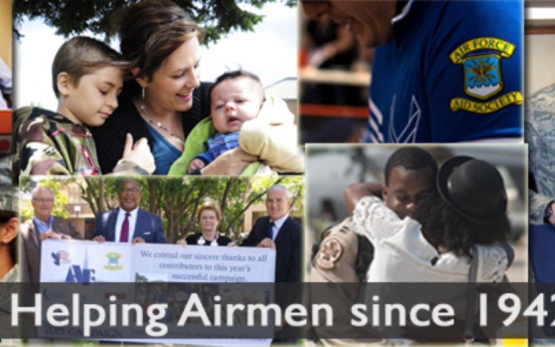 New 3Circle Media Client – Air Force Aid Society