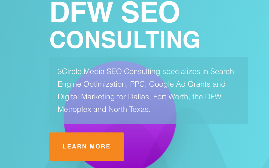 3Circle Media Launches New Website For SEO